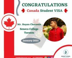 Rayan Charania- Visa FB Image